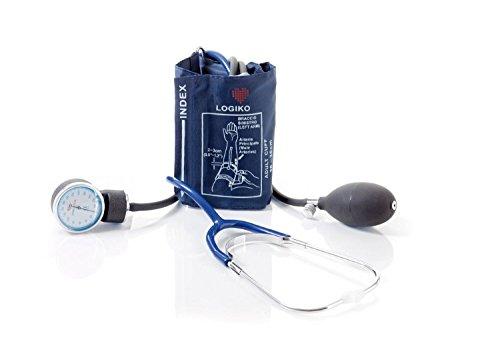 Sfigmomanometro Ad Aneroide Coordinato - con Fonendoscopio