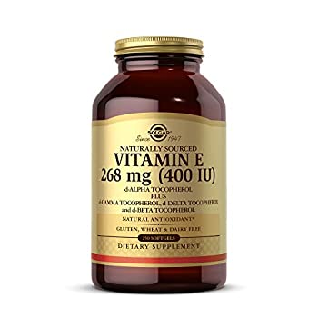 Best solgar vitamin e Reviews