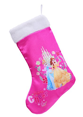 Ciao-kerstkous Disney Princessin, roze, S, 90910