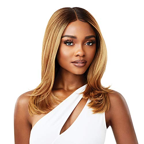 Outre Melted Hairline Lace Front Wig MARTINA (1B)