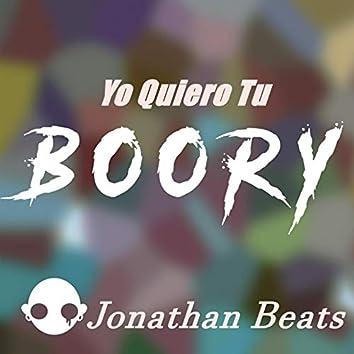 Yo Quiero Tu Boory