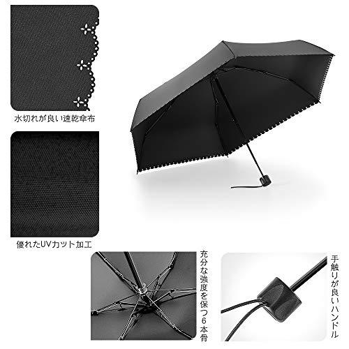 boy『折りたたみ日傘コンパクト』