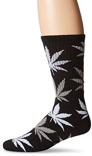 HUF Herren Socken Plantlife Crew Socks