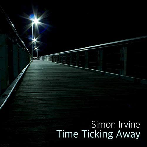 Simon Irvine