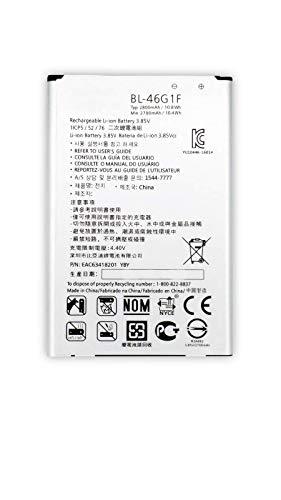 Bateria Compatible con LG K10 (2017) M250 / K428 / K430H / K20 | 2800mAh | BL-46G1F