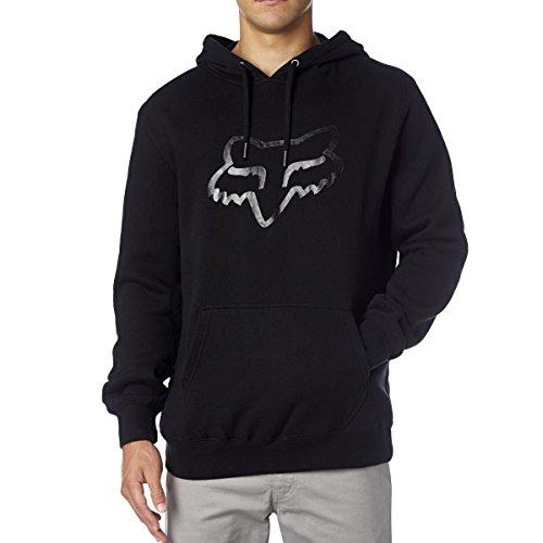 Fox Legacy Fheadx T-Shirt à Manches Courtes pour Homme - Noir - XXL