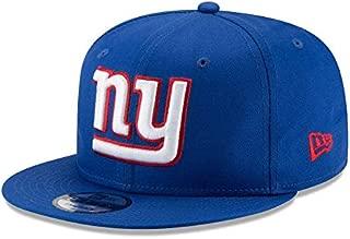 new york giants snapback cap