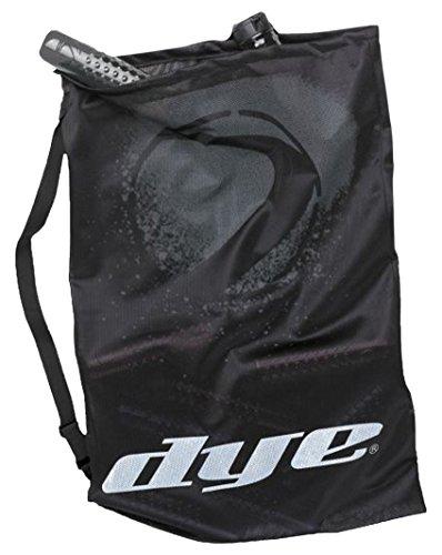 Dye Pod Bag blk/Gry Zubehör, Grau Schwarz, ONE Size