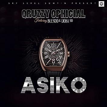 Asiko (feat. Blendo & Ijoba 50)