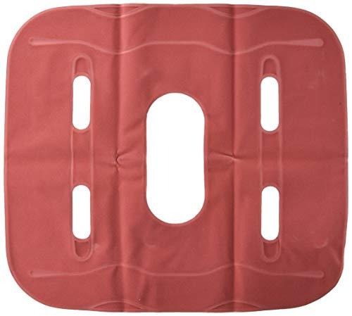 [エー・エル・アイ] エア枕 移動に最適!エアーピローシリーズ 38 cm ピンク