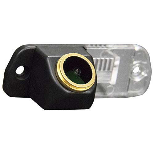 HD 1280x720p Cámaras de visión Trasera Visión Nocturna Impermeable 170° Cámaras de Marcha atrás para Mercedes X164 W164 W251 GL ML R Class 2009-2012