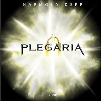 Harmony DSPR