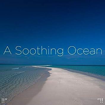 """!!"""" A Soothing Ocean """"!!"""