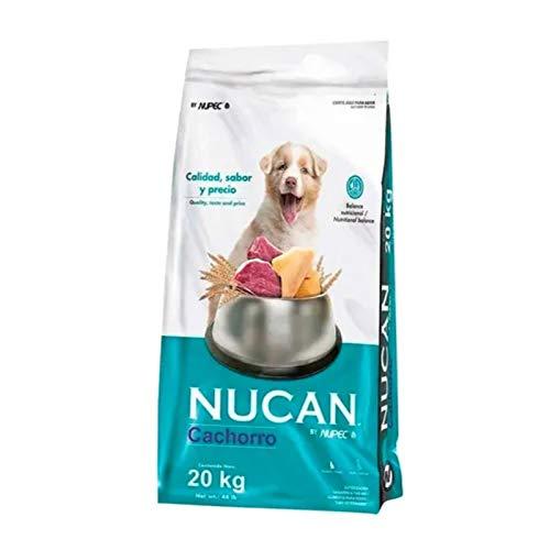 dog chow extra life precio fabricante NUCAN