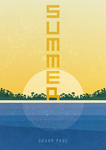 SUMMER (Summer Never Ends Book 1) (English Edition)