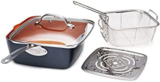Gotham Steel 1194 Cookware, 9.5