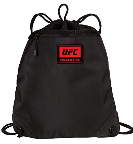 UFC Cinch Pack Mesh Trim