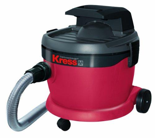Kress Nass- und Trockensauger, 1200 Watt KRESS - 06310501-1200 NTS 20 EA