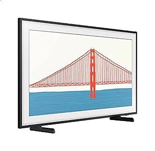 تلفزيون سمارت 65 بوصة 4K الترا اتش دي كيو ال اي دي بريسيفر داخلي من سامسونج، اسود - QA65LS03AAUXEG