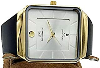 A man watch from Lewis Martin