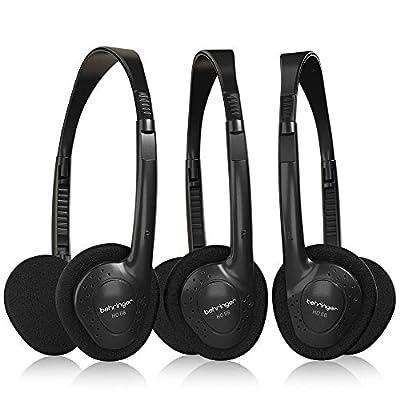 Behringer Studio Headphones (HO 66)