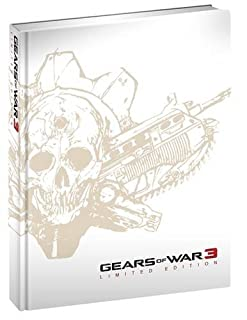 Gears of War 3: Official Strategy Guide (Official Strategy Guides (Bradygames)) (074401333X)   Amazon price tracker / tracking, Amazon price history charts, Amazon price watches, Amazon price drop alerts