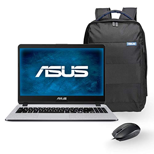 ASUS Laptop BR1091T. Intel Core i5. 8GB RAM. 1TB HDD. Windows 10. 15.6″ Gris