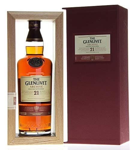 Glenlivet 21 Jahre (1 x 0.7 l)