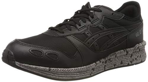ASICS Herren HyperGel-Lyte Sneaker, Schwarz (Black 1191a018-001), 45 EU
