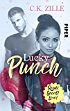 Lucky Punch: Roman (Read! Sport! Love!)