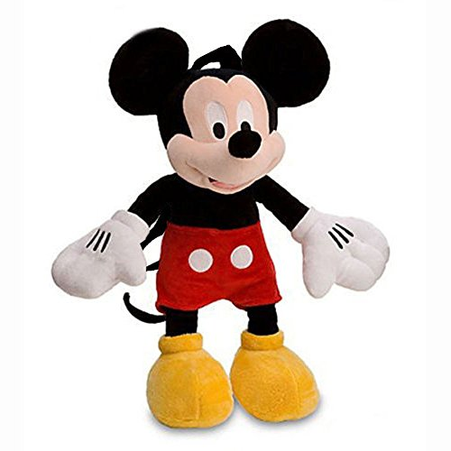Disney Mickey Mouse Peluche Sac à Dos