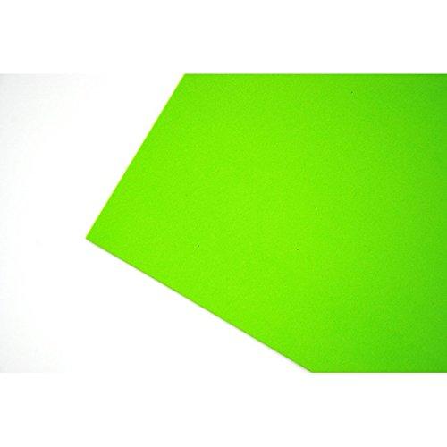 RAYHER 3394718 Crepla Platte 70 x 50 cm 3 mm rot