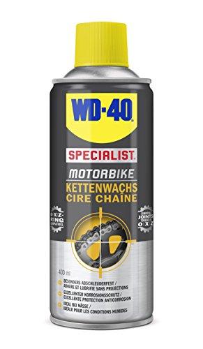 WD-40 Specialist Motorbike Kettenwachs 400ml