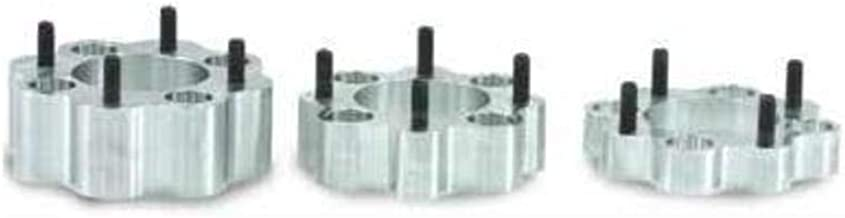 Slasher Products WS415612-1 Wheel Spacers - 1.0in. Wide