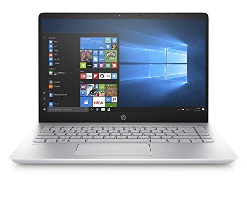 HP Pavilion 14-bf013ns - Ordenador portátil de 14