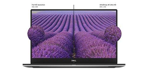 Dell XPS 15 9570 8thGeneration Corei9,32GB RAM,1TB SSD,4GB 1050ti Graphics,Win10 Professional 15.6