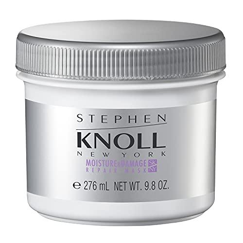 STEPHEN KNOLL(スティーブン ノル) モイスチュア リペアマスク ヘアトリートメント 280g 無色 1 個