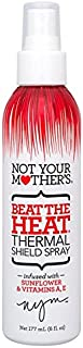 Not Your Mother's Beat The Heat Thermal Styling Shield Spray, 6 Ounce