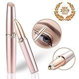 Neuer LED Augenbrauen Rasier von Yuanmu| effektiver und schmerzloser Augenbrauentrimmer|...