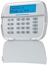 dsc touchscreen lcd keypad