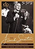 Sinatra & Friends: The Man And His Music [DVD]