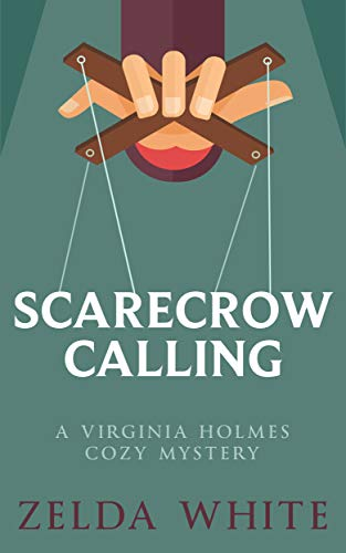 Scarecrow Calling by White, Zelda ebook deal