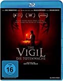 The Vigil - Die Totenwache [Blu-ray]
