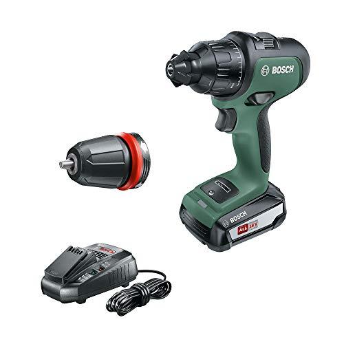 Bosch Cordless Brushless Hammer Impact Drill