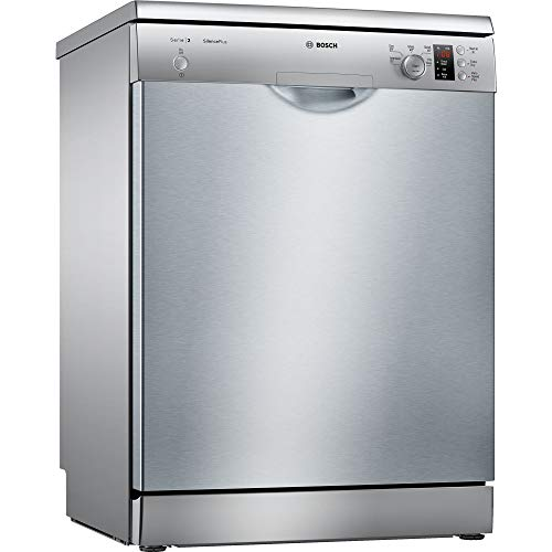Bosch Serie 2 Active Water SMS25AI00G 12 Place Freestanding...