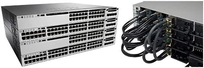 Cisco Catalyst 3850-48U-L - Switch - Managed - 48 X 10/100/1000 (Upoe) - Desktop, Rack-Mountable - Upoe
