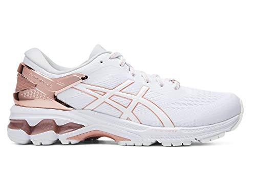 ASICS Gel-Kayano 26 Platinum Zapatillas de Correr para Mujer