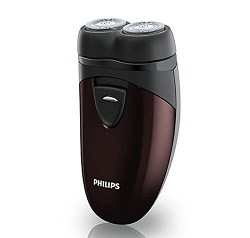 Philips PQ206 Electric shaver Battery powered Convenient to carry...