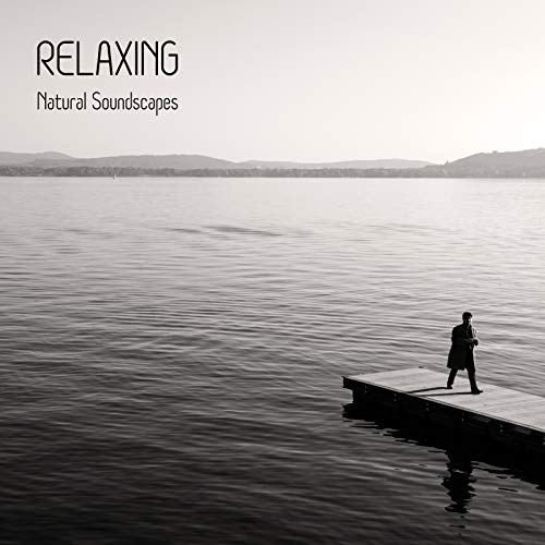 Relaxing Natural Soundscapes - Animals & Nature, Woodland Escape, Soothig Noise, Spring Awakening with Gentle Rain, Piano, Birdsong