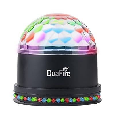 DuaFire LED Stage Lights